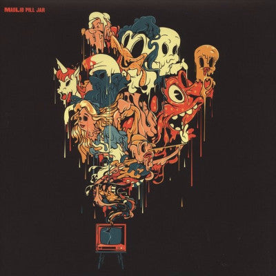 Madlib Medicine Show: Pill Jar (New LP)