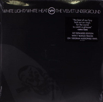 White Light / White Heat (New 2LP)