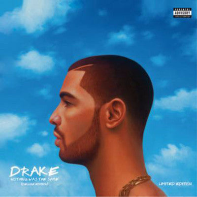 Nothing Was The Same (New 2LP)