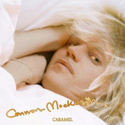 Caramel (New LP)