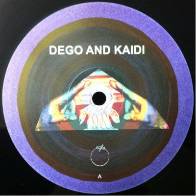 "Dego And Kaidi (New 12"")"