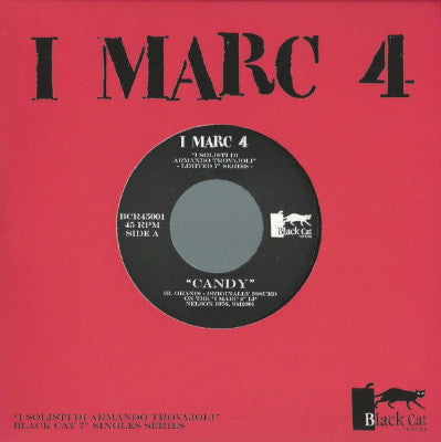 "Candy (New 7"")"