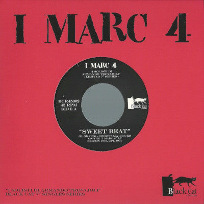 "Sweet Beat (New 7"")"