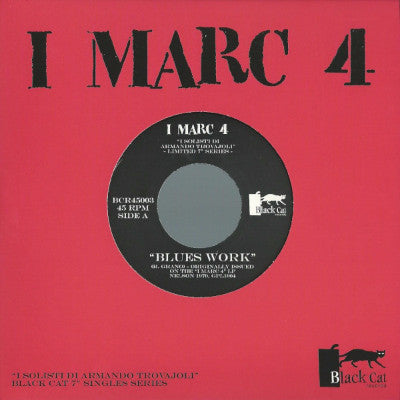 "Blues Work (New 7"")"