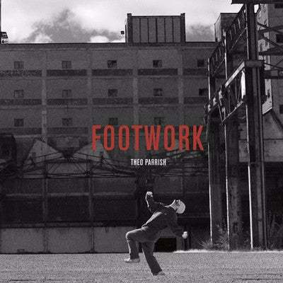 "Footwork (New 12"")"