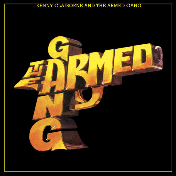 The Armed Gang (New LP)