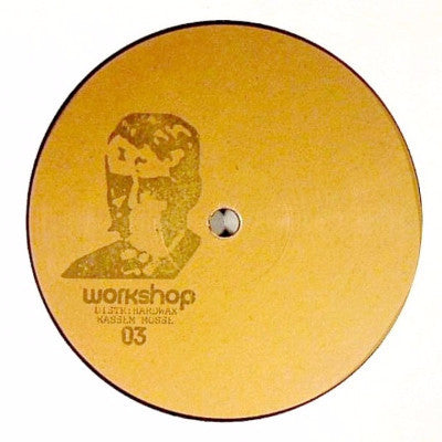 "Workshop 03 (New 12"")"