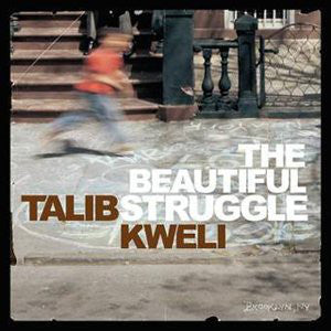 The Beautiful Struggle (New 2LP)