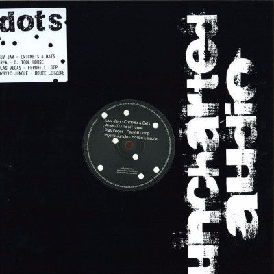 "Dots Vol. 1 (New 12"")"
