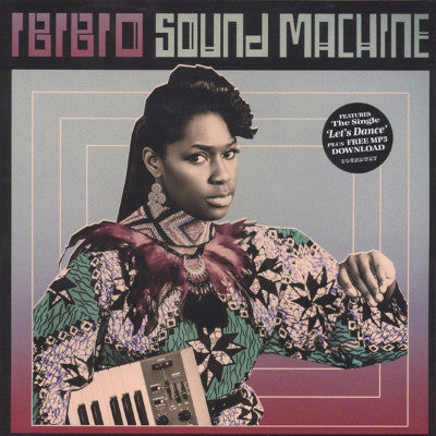 Ibibio Sound Machine (New LP + Download)