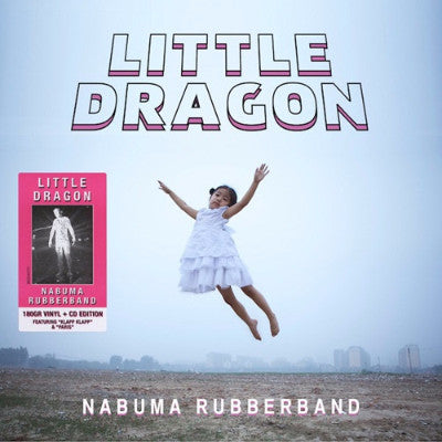 Nabuma Rubberband (New LP + Download)