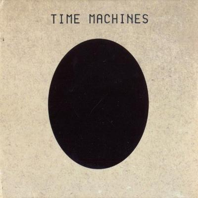Time Machines (New 2LP)