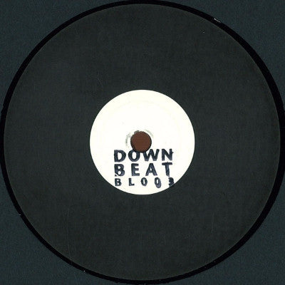 "Downbeat Black Label 03 (New 12"")"