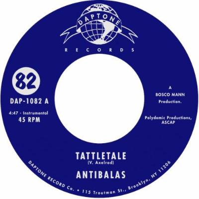 "Tattletale (New 7"")"