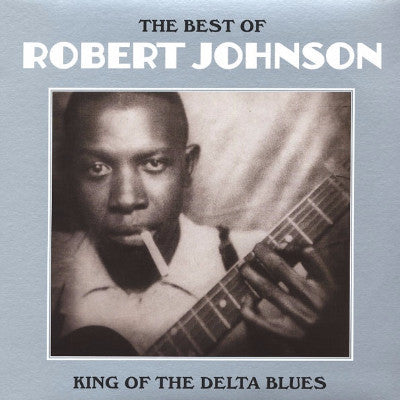 King of the Delta Blues (New LP)
