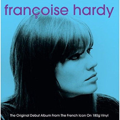 Francoise Hardy (New LP)