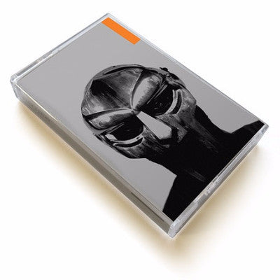 Madvillainy (New CS)