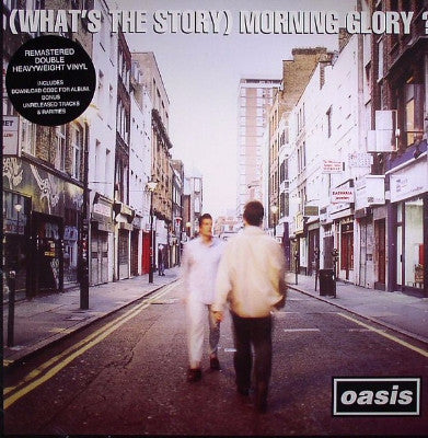 (What's The Story) Morning Glory? (New 2LP + Download)