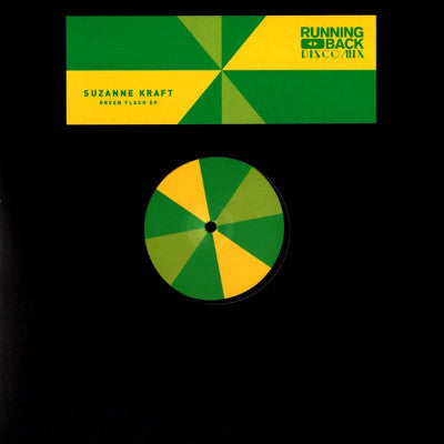 "Green Flash EP (New 12"")"