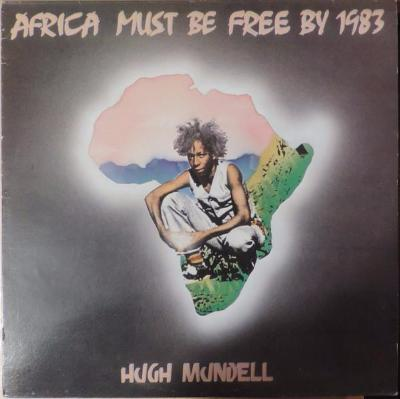 Africa Must Be Free By 1983 (New LP)