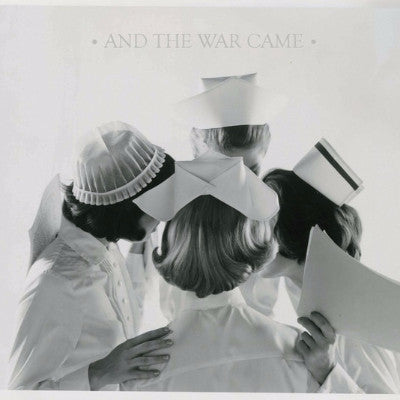 And The War Came (New LP)