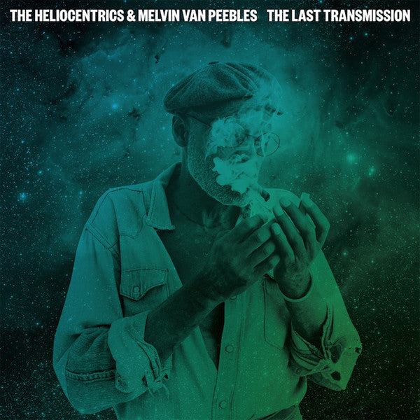 The Last Transmission (New LP)