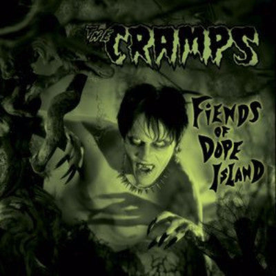 Fiends Of Dope Island (New LP + Download)