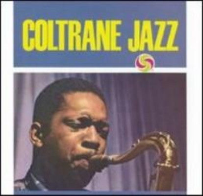 Coltrane Jazz (New LP)