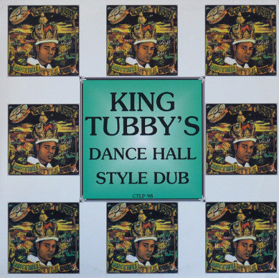 King Tubby's Dancehall Style Dub (New LP)