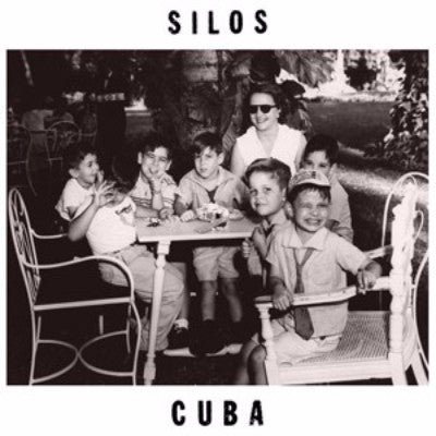 Cuba (New LP + Download)
