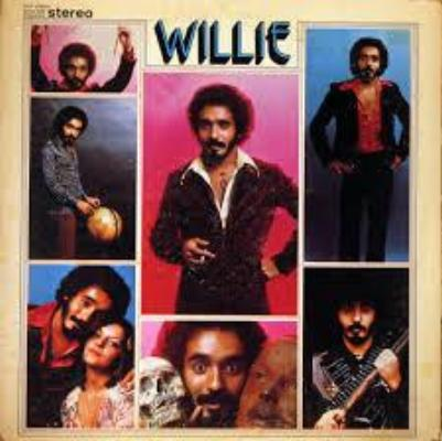 Willie (New LP)