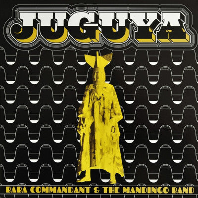 Juguya (New LP)