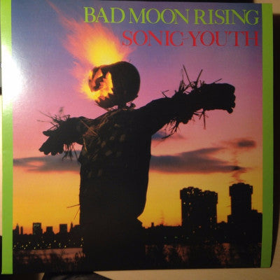 Bad Moon Rising (New LP + Download)