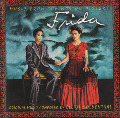 Frida (New LP+Download)