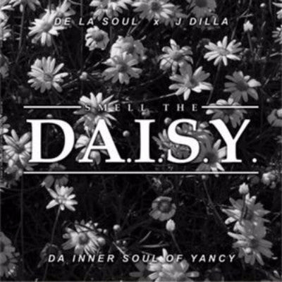 Smell The Da.I.S.Y. (Da Inner Soul Of Yancey) (New LP)