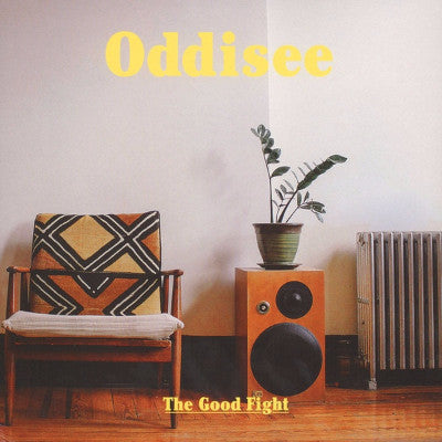The Good Fight (New 2LP)