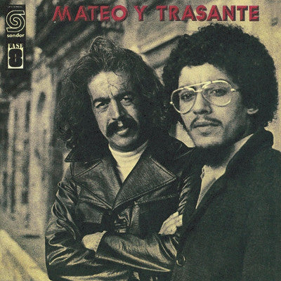 Mateo Y Trasante (New LP)
