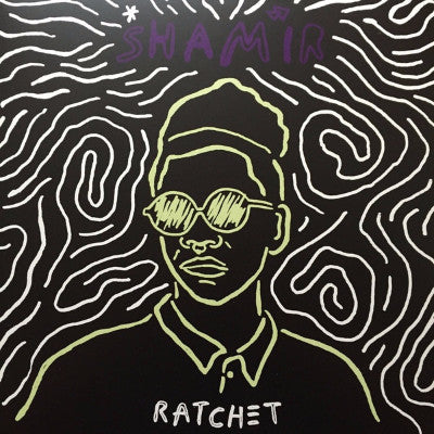 Ratchet (New LP + Download)