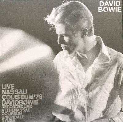 Live Nassau Coliseum '76 (New 2LP)