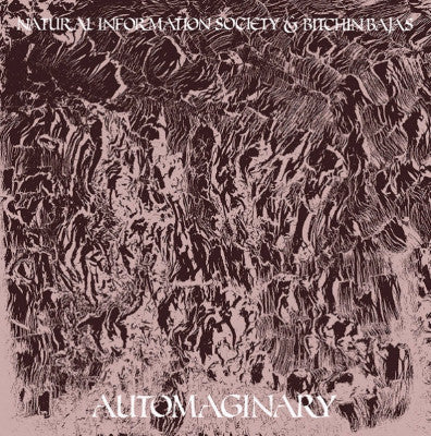 Automaginary (New LP)