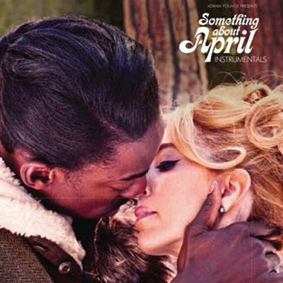 Something About April (Instrumentals) (New LP)