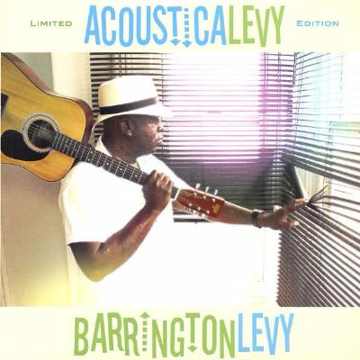 Acousticalevy (New LP)