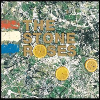 The Stone Roses (New 2LP)