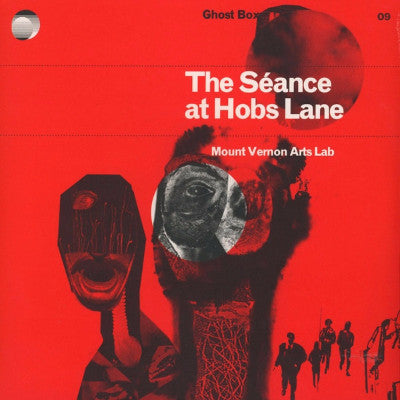 The Seance At Hobs Lane (New LP)