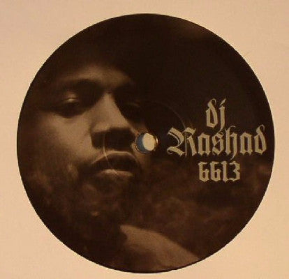 "6613 EP (New 12"")"