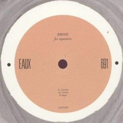 "For Aquantice (New 12"")"