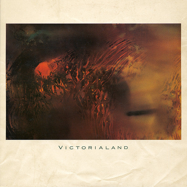 Victorialand (New LP)