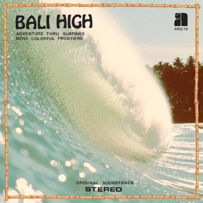 Bali High (New 2LP)