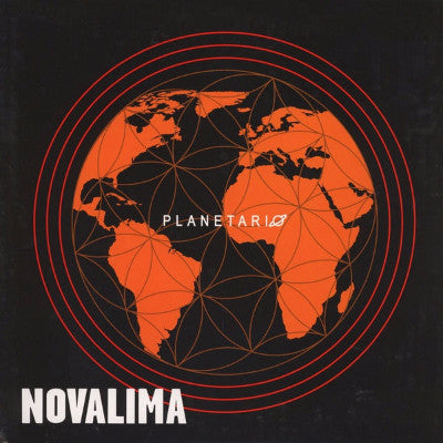 Planetario (New LP)