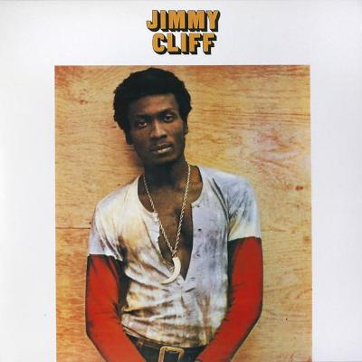 Jimmy Cliff (New LP)